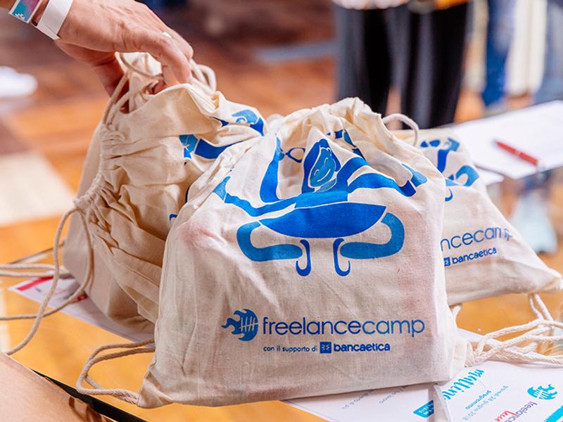 Freelance camp 2018